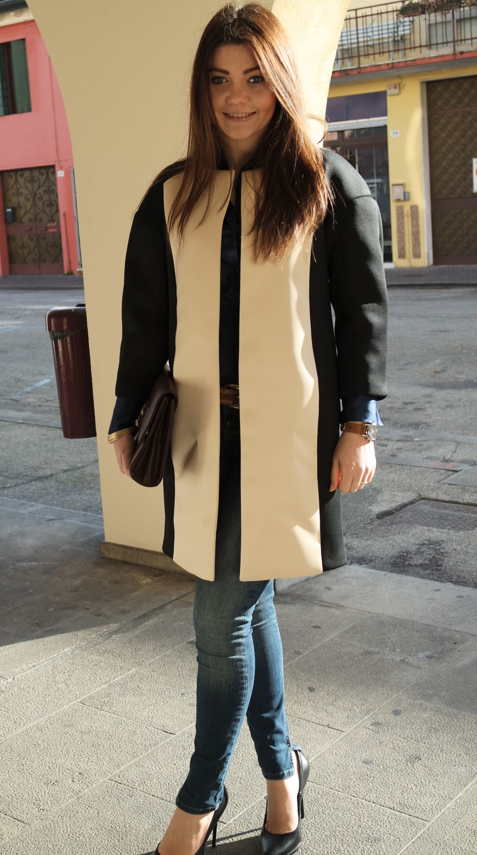 Outfit con trench - 03-2016 - 8