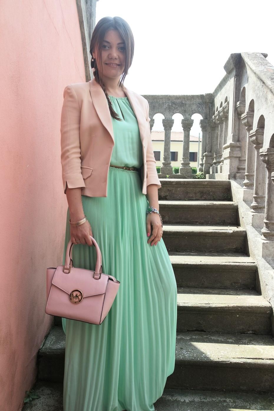 Outfit per un Matrimonio - Carolina Milani