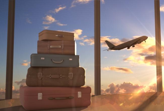 La valigia perfetta per le vacanze