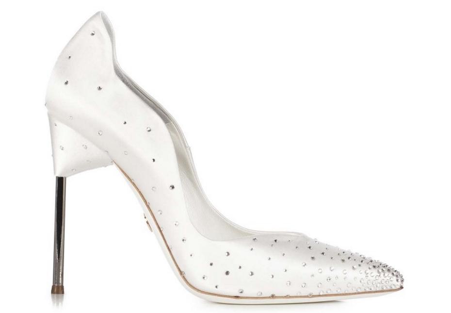 The smart dressing - Scarpe da sposa