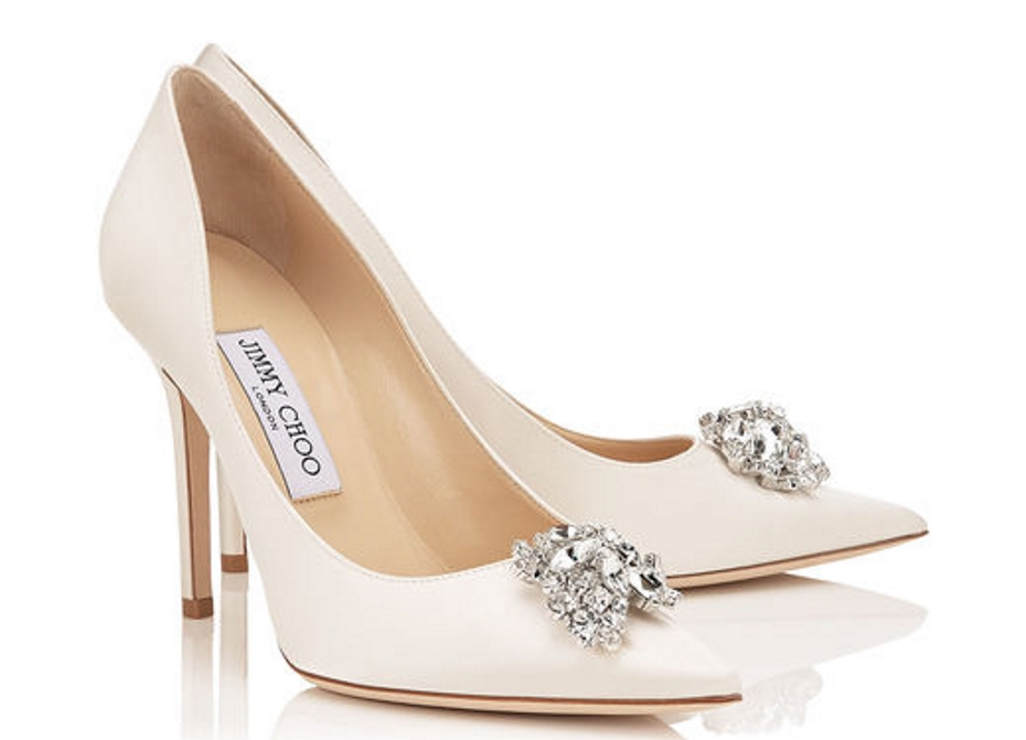 The smart dressing - wedding