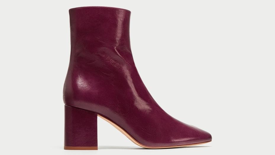 Tendenze scarpe autunno inverno 2017-18! - Carolina Milani 302ca867f50