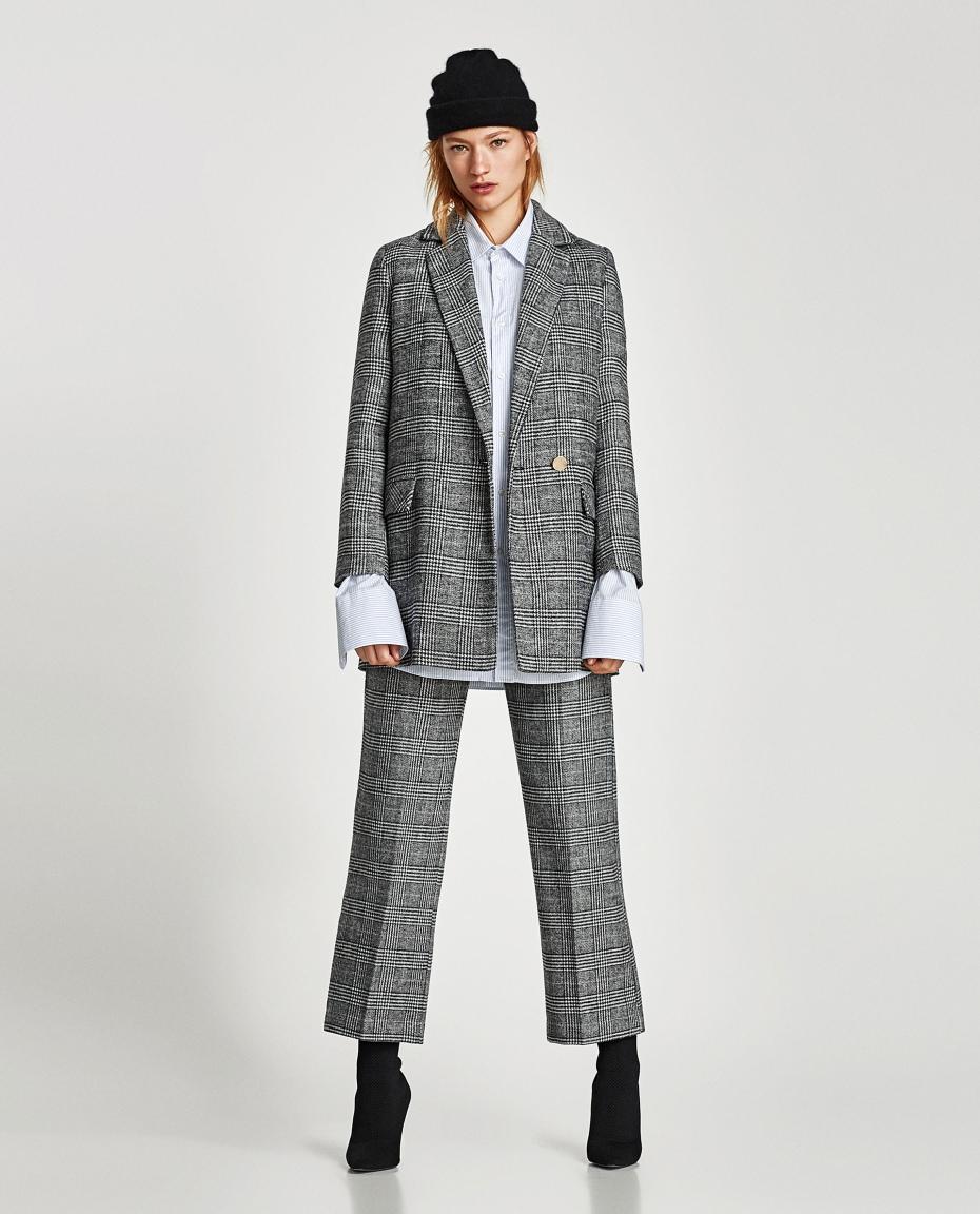 Le giacche principe di Galles Zara