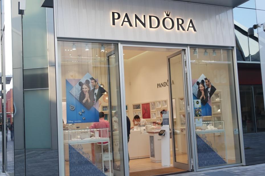 Scalo milano Pandora
