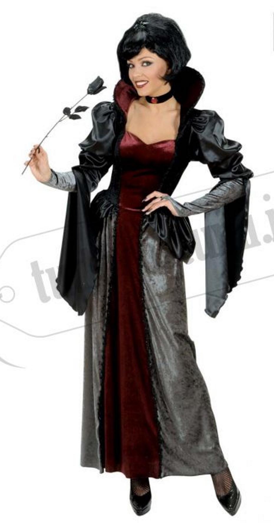 Vestiti halloween idee