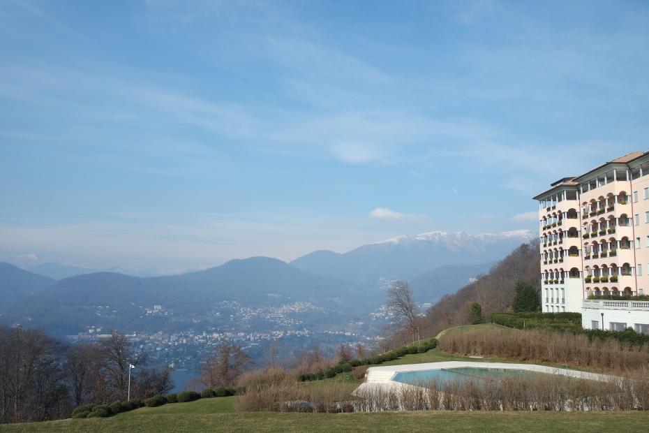 Resort Collina d'oro Svizzera (2)