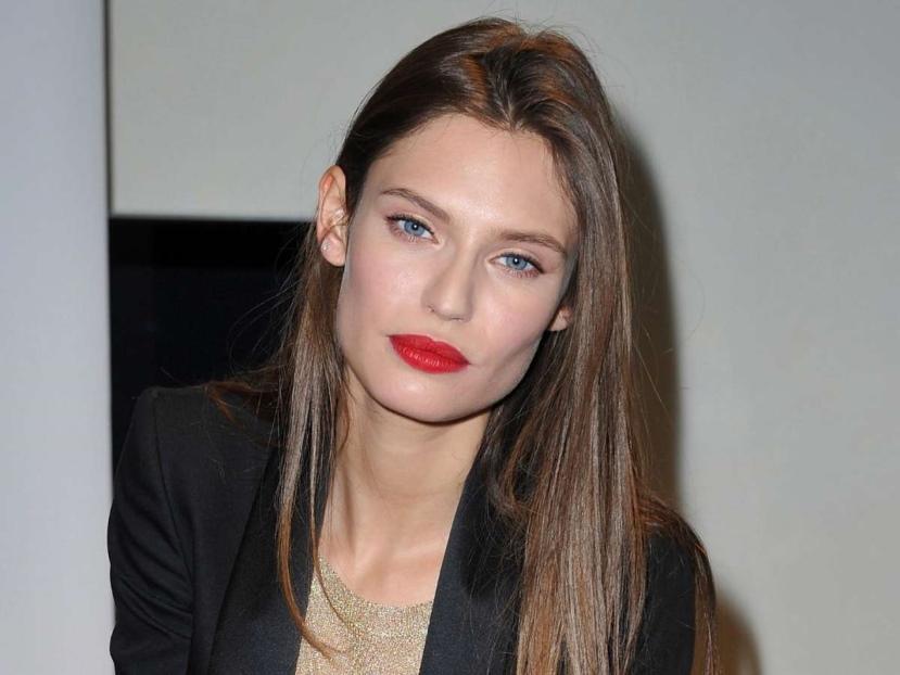 Trucco labbra semplice per San Valentino