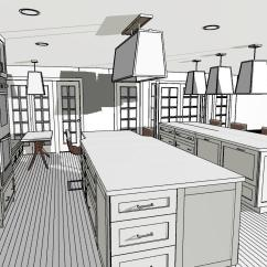 Kitchen Remodel San Antonio Top Sink Briarcliff Carolina Moncion Design Garden Ridge Designer