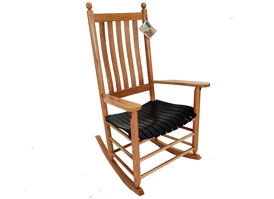 troutman chair company diy posture rockers, handcrafted in north carolina - since 1924