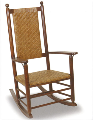troutman rocking chairs price beach chair with backpack straps target 490 cane seat back classic rocker carolina porch rockers special order
