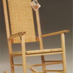 Troutman Rocking Chairs Price Ikea Kitchen 990 Cane Seat Back Plantation Rocker From Chair Co Special Order