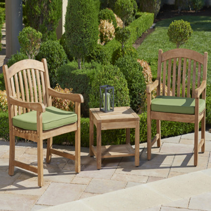Carolina Pottery Outdoor Furniture