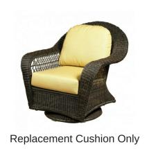 Northcape Charleston Swivel Glider Cushion Replacement
