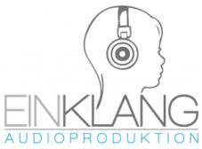 Logo Einklang Audioproduktion