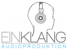 Logo Einklang Audioproduktion