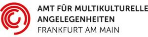 Logo Amt für multikulturelle Angelegenheiten Frankfurt am Main