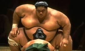sumo diet
