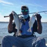 winter saltwater fishing