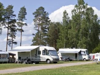 Blacks Campground
