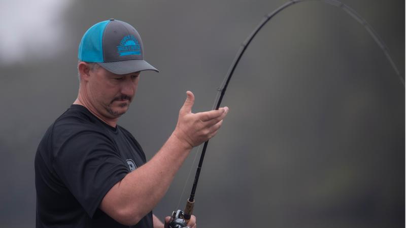 Jason Cribb 77 catfish