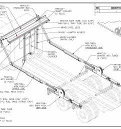 pioneer rack n pinion rp4500sarg strong arm tarping system sale pioneer parts diagram [ 1181 x 776 Pixel ]