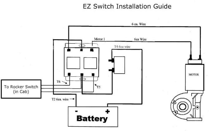 ez dump wiring diagram  kawasaki 450r fuse box location