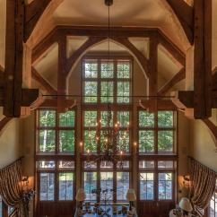 Simple Fall Ceiling Design For Living Room Patterned Chairs Timber Frame Great Rooms, Lodge And Rooms