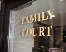 A Crisis in the Family Courts
