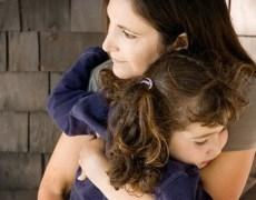 DV Victim & Parent-What's it Feel Like?
