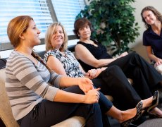 How Can Group Counseling Help a DV Survivor?