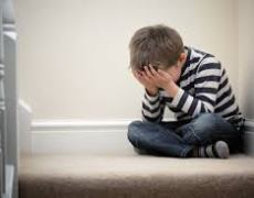 How Childhood Trauma Affects Health Across a Lifetime