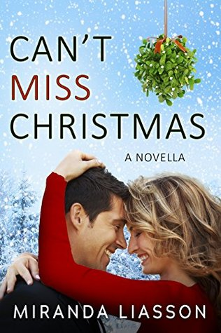 Can't Miss Christmas Book Cover