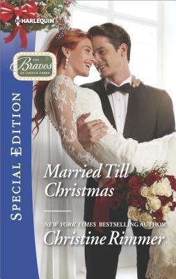 Married Till Christmas Book Cover
