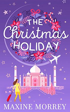 The Christmas Holiday Book Cover