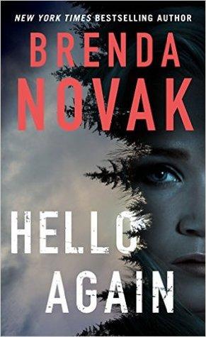 Hello Again Book Cover