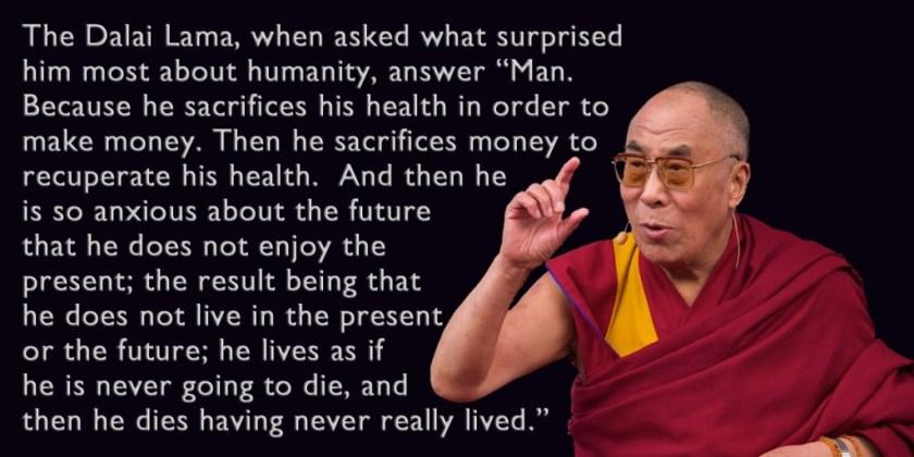 Amazing Dalai Lama Quotes Unusual Attractions