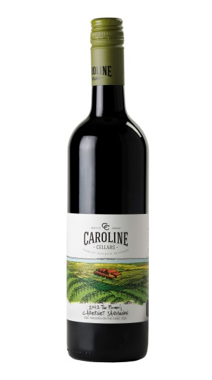 2017 Cabernet Sauvignon VQA Caroline Cellars