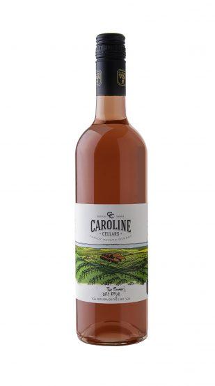 2017 Dry Rose VQA Caroline Cellars