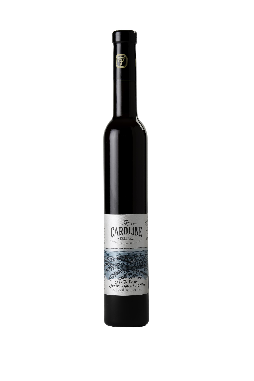 2017 Cabernet Sauvignon Icewine VQA Caroline Cellars