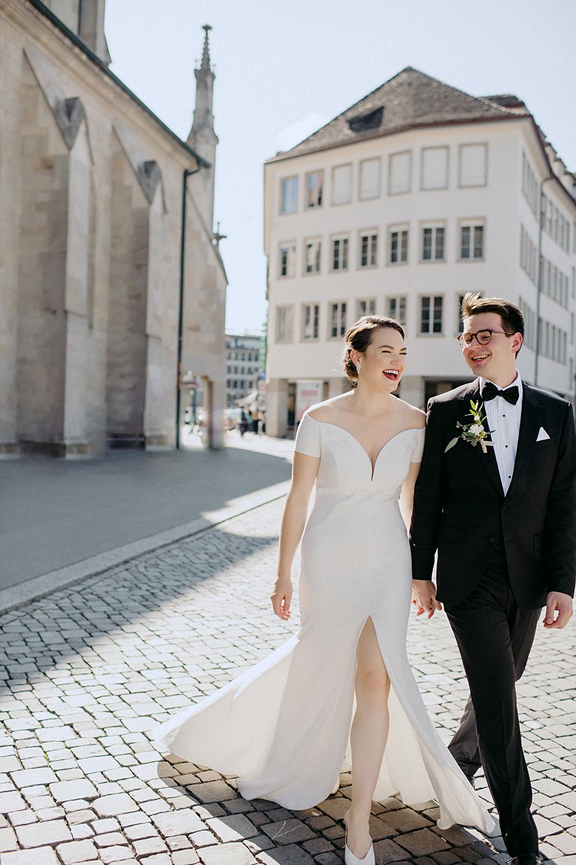 fine art wedding photographer zurich