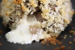 Arancini (Baked Crispy Risotto)