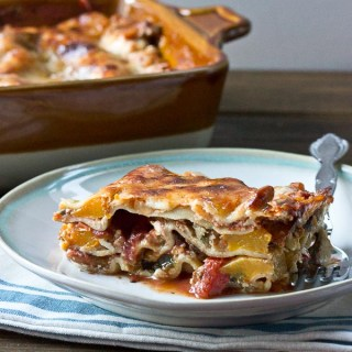 15 Healthier Lasagnas