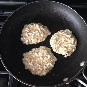 calcium, pancakes