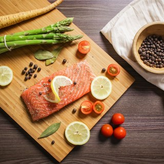omega-3 fatty acids: are you getting enough?