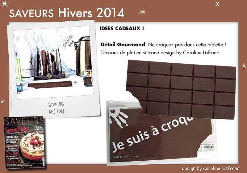 (Français) SAVEURS | Hivers 2014