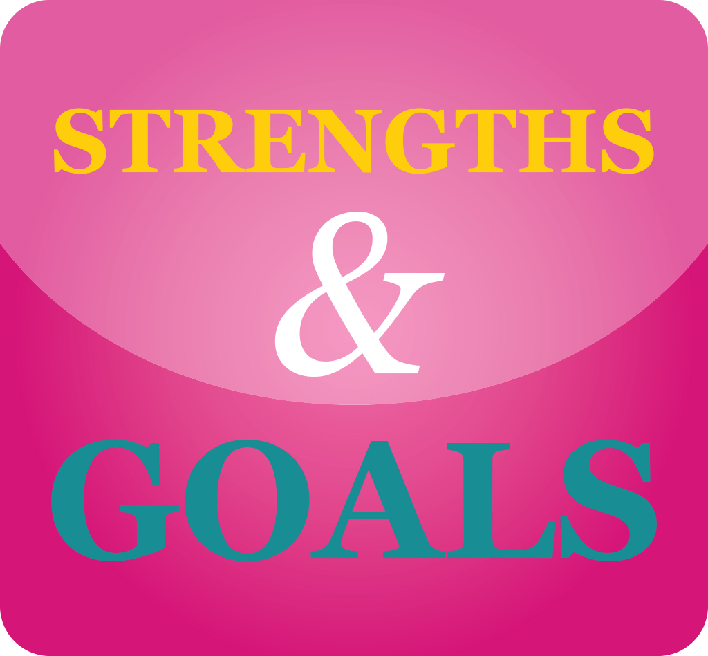 Strengths Amp Goals Coaching Package