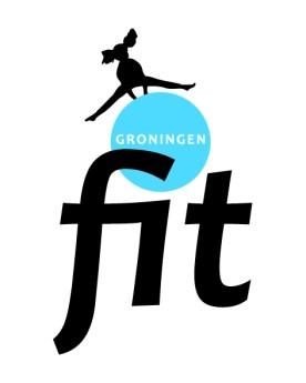 Logo voor Gemeente Groningen   Groningen Fit