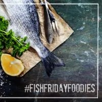 #FishFridayFoodies
