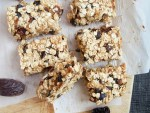 fruity chewy granola bars