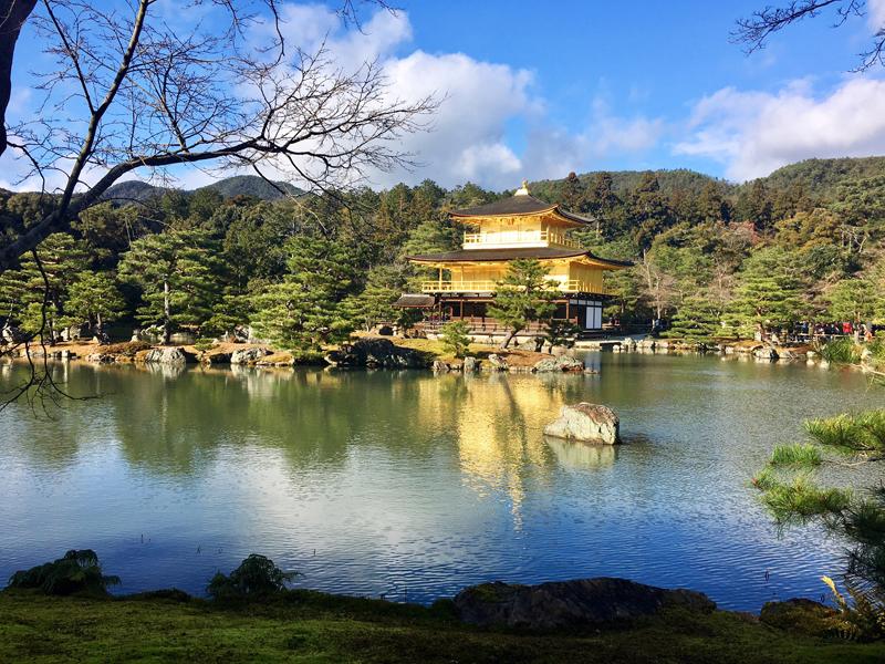 que voir a kyoto